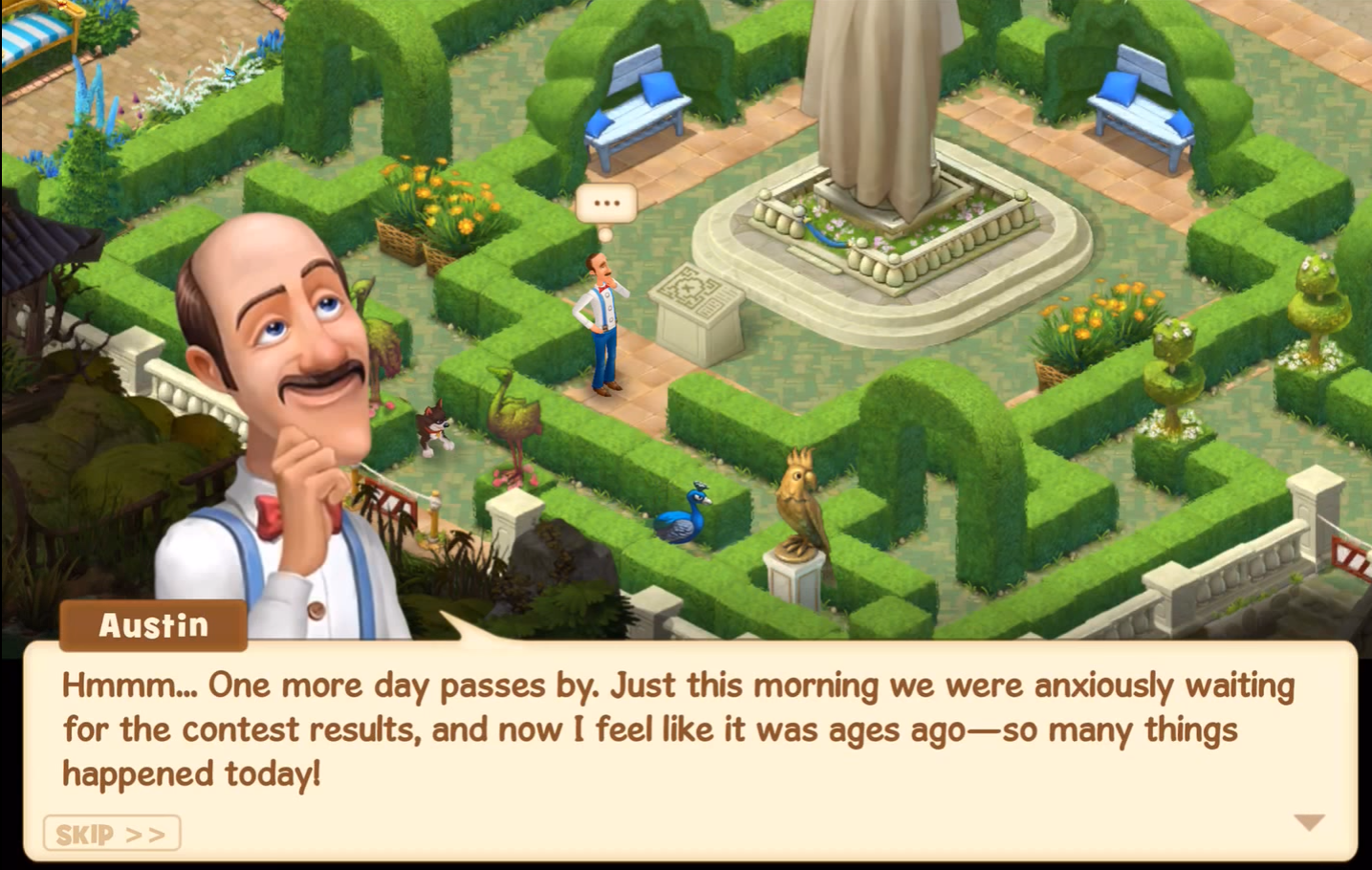 Gardenscapes and the 1 Big Decision that drove its success 18
