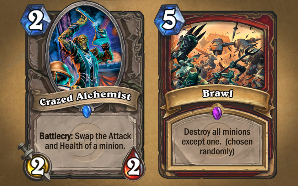 Hearthstone created pillars that focused on players that left the TCG genre. Aiming for simple cards with deep interactions pushed Hearthstone & TCGs to a whole new audience.