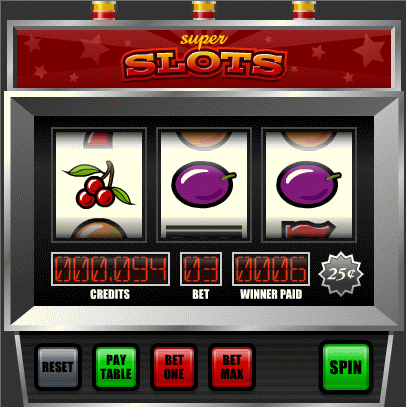 Slots, Dice, Cards are all clearly luck based. Use them to ensure players know what is random and what is not.