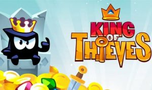 Deconstructing King of Thieves 13