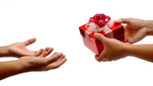 Harnessing the Psychology of Gifting 2