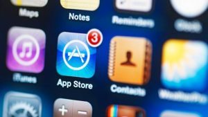 After the Gold Rush: Competing in today's App Store