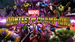 Deconstructing Marvel Contest of Champions 5