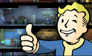 Deconstructing Fallout Shelter