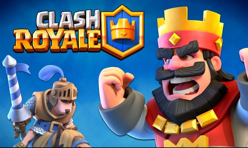 Deconstructing Clash Royale — Mobile Free to Play