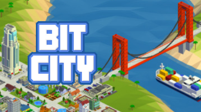 Deconstructing: Nimblebit - Bit City 2