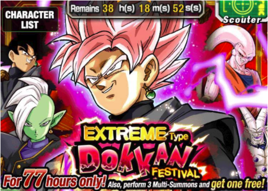 3 Reasons Why Dragon Ball Z: Dokkan Battle Reached #1 Top Grossing