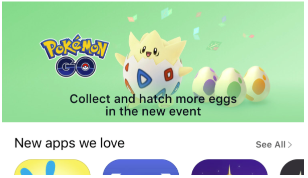 events — Mobile Free to Play