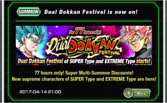 3 Reasons How Dokkan Battle Reached #1 Top Grossing 24