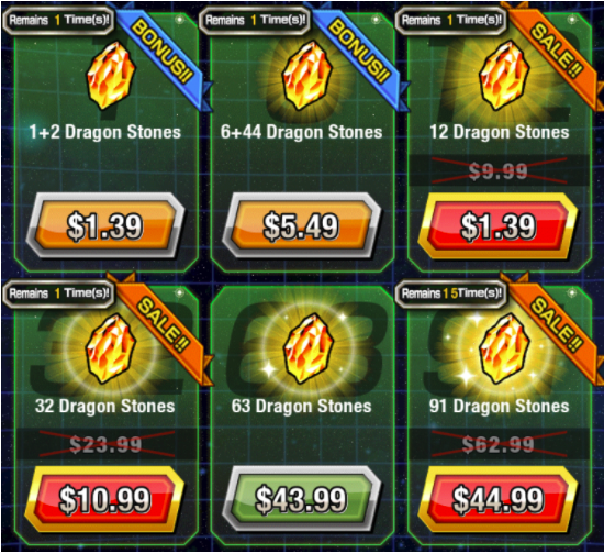 3 Reasons How Dokkan Battle Reached #1 Top Grossing 26