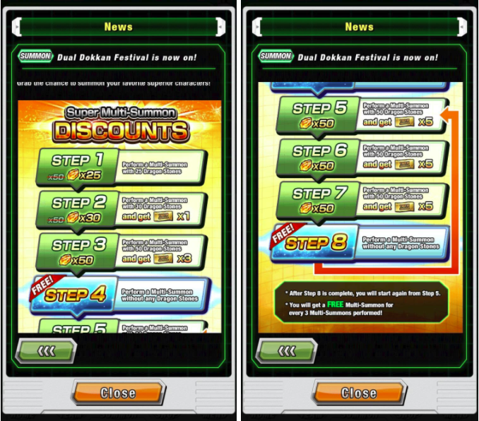 3 Reasons Why Dragon Ball Z: Dokkan Battle Reached #1 Top