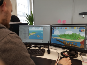 Gaming Studio Review part 1: How maturity changes a company's outlook on game development