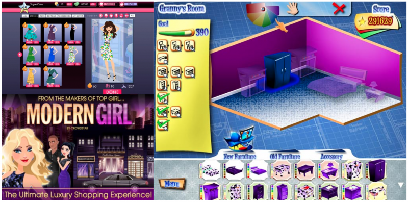 Following the Crowdstar: How one studio ripped up the 'female first' gaming rulebook 13