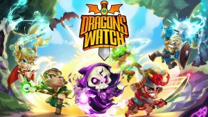Getting Back to the Roots of Gacha: 5 Things We Learned Developing Dragon's Watch - gacha loot boxes pay to win
