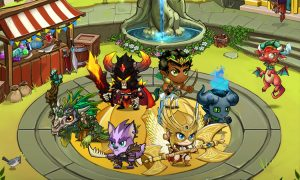 Getting Back to the Roots of Gacha: 5 Things We Learned Developing Dragon's Watch -