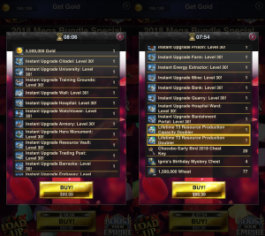 Rules of the Road: How the best F2P games ensure their big spenders don't get stuck in traffic - 8