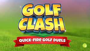GDC 2018 - Deconstructing Golf Clash and Rules of Survival - breakdown gdc golf clash