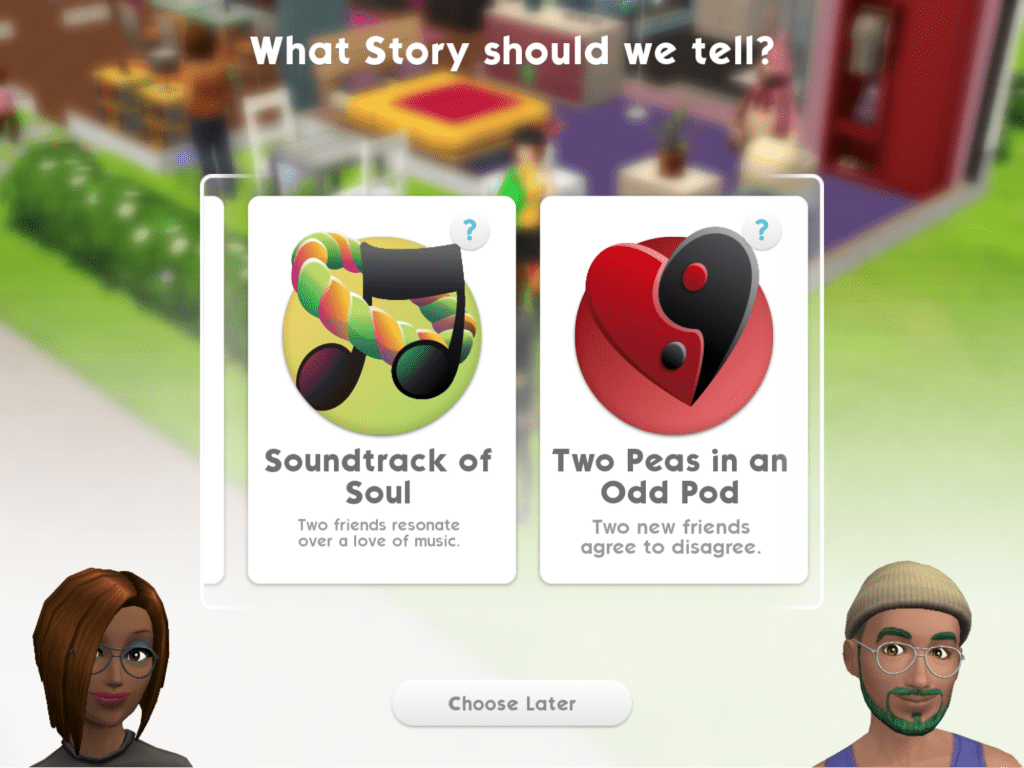 Deconstructing Sims Mobile - 10