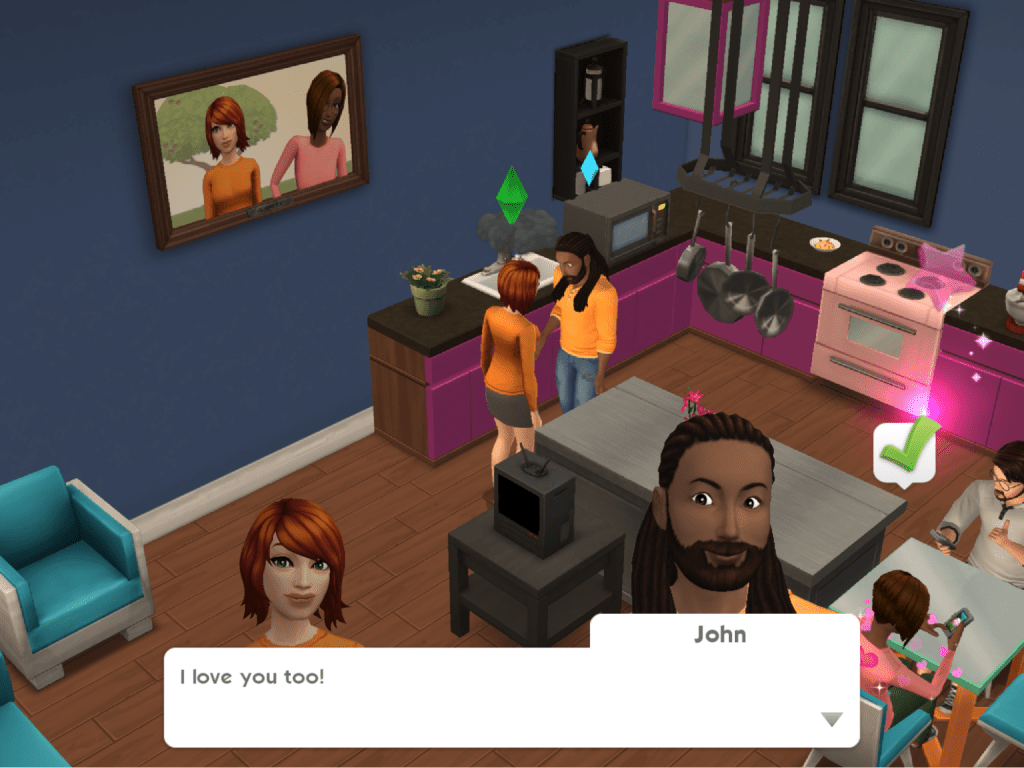 Deconstructing Sims Mobile - 31