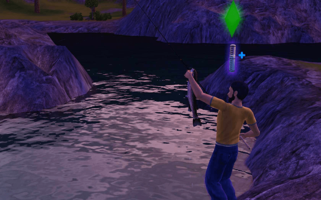 Deconstructing Sims Mobile - 37