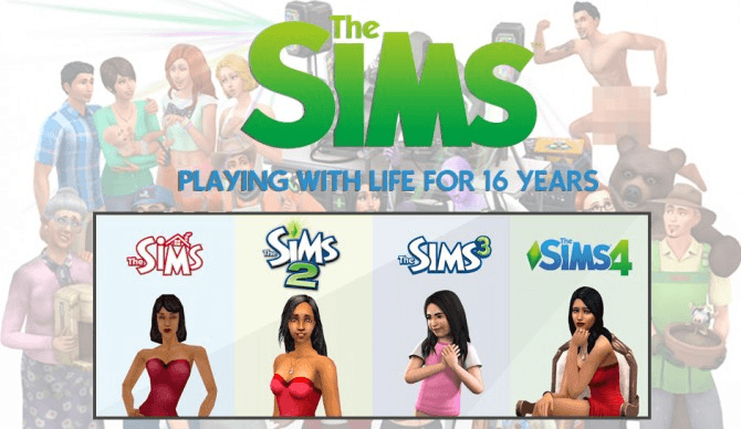 Deconstructing Sims Mobile - 39