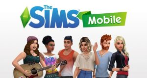 Deconstructing Sims Mobile -  42
