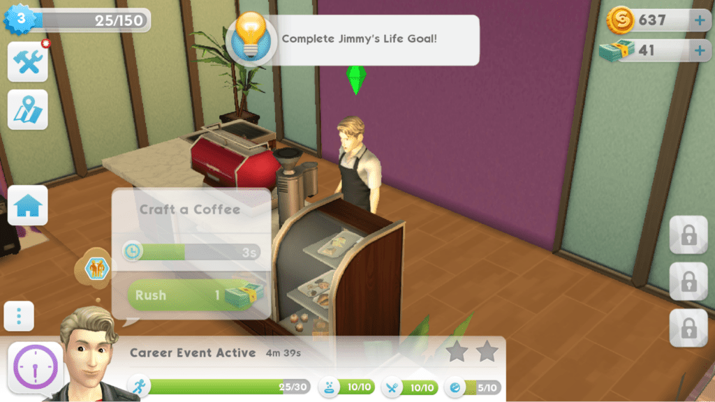 Deconstructing Sims Mobile - 7